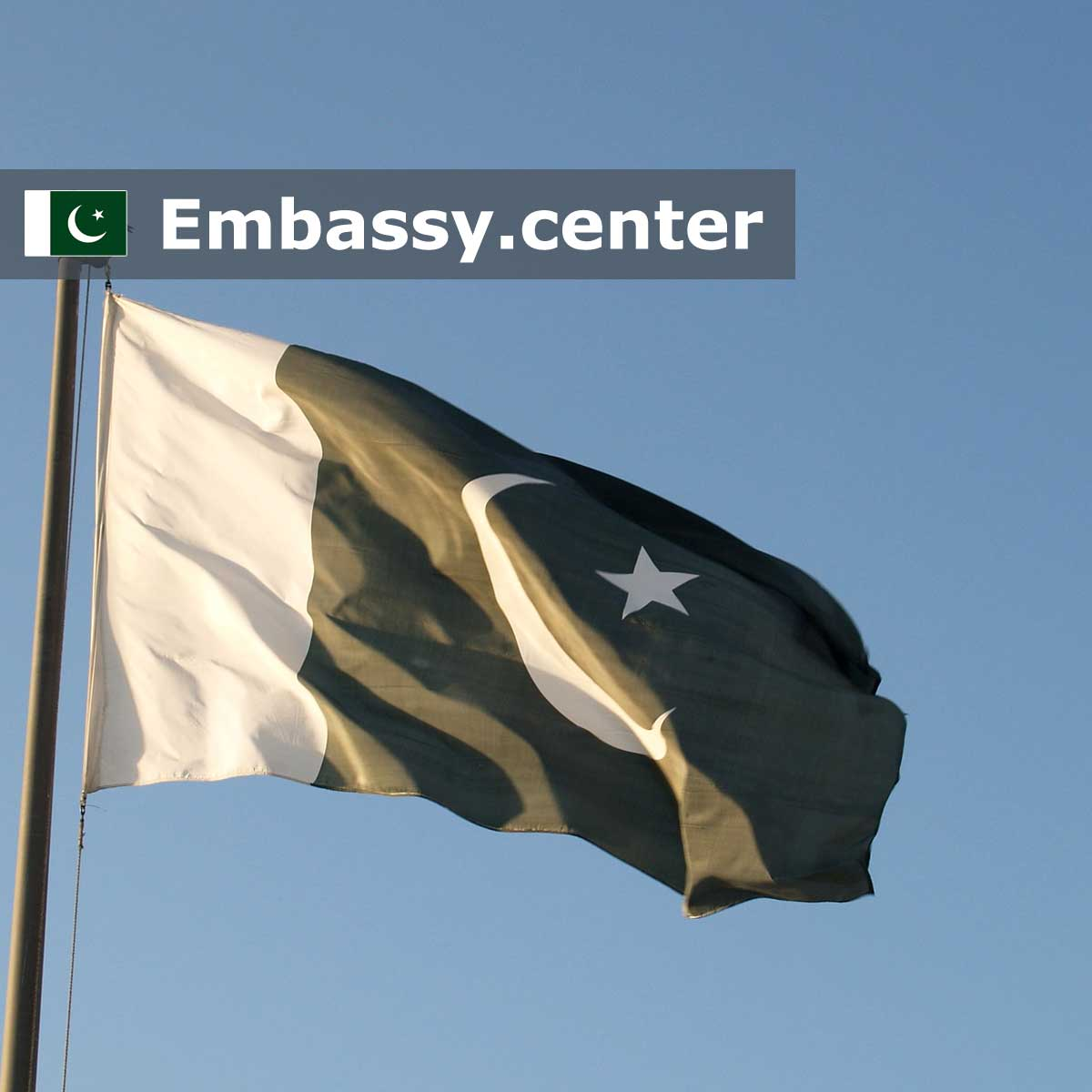 Embassy of Pakistan in Dushanbe, Tajikistan - www embassy center